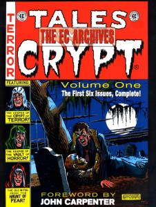 EC Archives - Tales from the Crypt